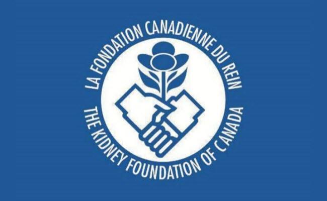 Soutenez la Fondation canadienne du rein et faites la promotion du don d'organes.